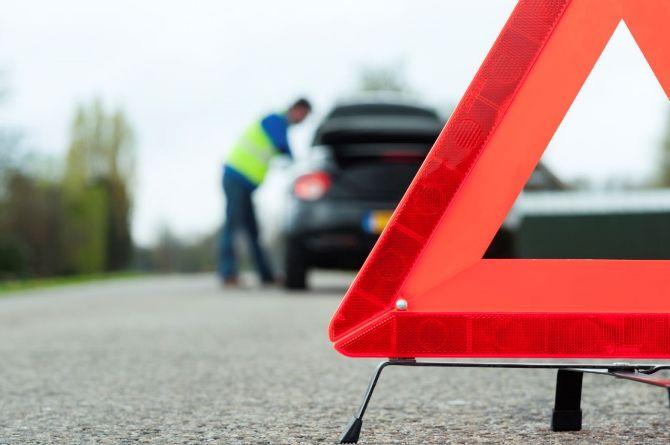 Со следующего года изменятся правила учёта дорожно-транспортных происшествий