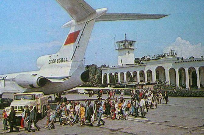В Сухуми начнут восставливать аэропорт