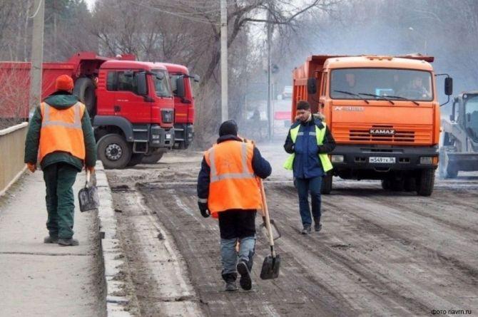 Более 111 миллиардов рублей и 120 миллионов квадратных метров: Росавтодор рассказал о ходе работ в рамках БКД