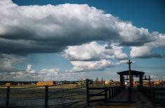 На Ысыах: впервые в Якутии дорогу построят в условиях вечной мерзлоты