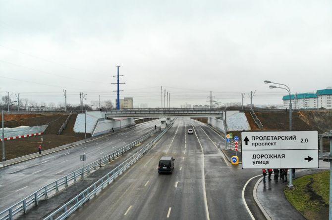 Фото: пресс-служба правительства Москвы