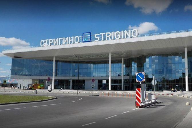 В аэропорту Стригино установят «Атлантику»