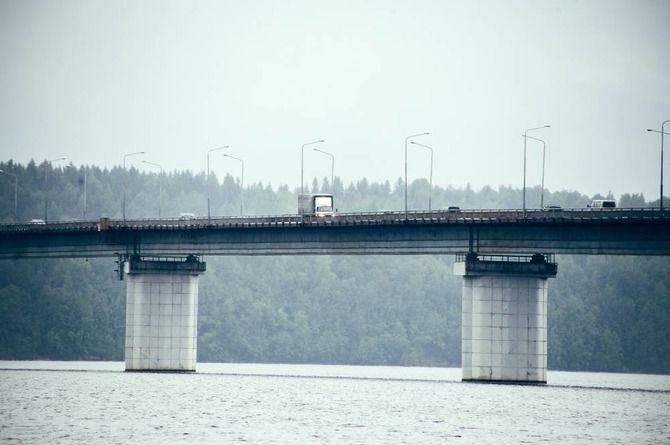 В Волгодонске построят новый мост за 7,8 миллиарда рублей