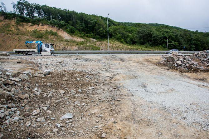 Власти Владивостока ищут проектировщика для дорог в Патрокле