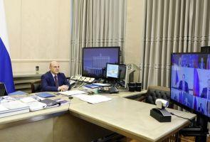 Правительство направит на модернизацию транспортной системы 53 миллиарда рублей