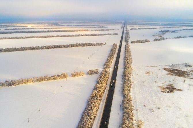Капитальный ремонт 24 километров трассы «Кавказ» прошёл экспертизу