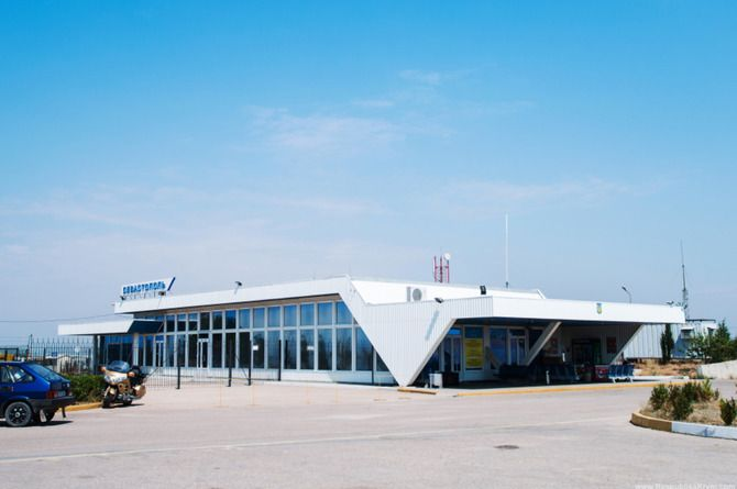 Продолжается выбор подрядчика для строительства крымского аэропорта «Бельбек»