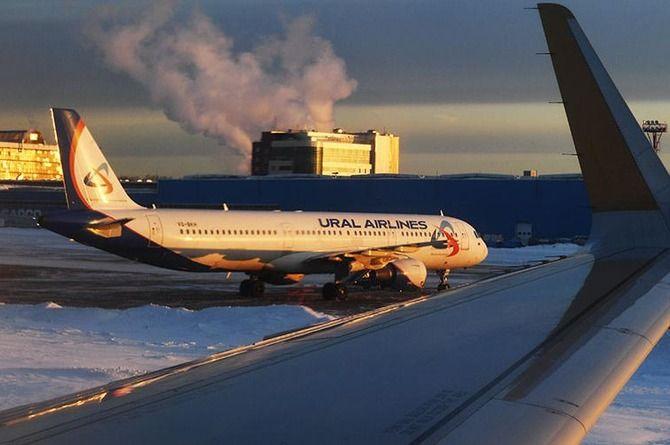 Минтранс согласовал проект реконструкции ВПП аэропорта Барнаула