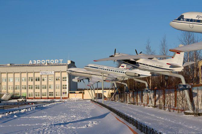 Нижневартовскому аэропорту могут выделить более 2 миллиардов рублей на реконструкцию