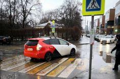Эксперты: беспилотным автомобилям не нужна другая дорожная инфраструктура, кроме той, что уже есть