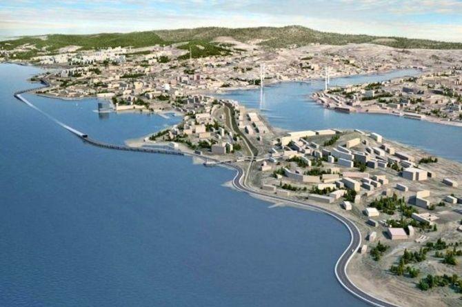 Минтранс Приморья заказал обоснование инвестиций первого этапа ВКАД