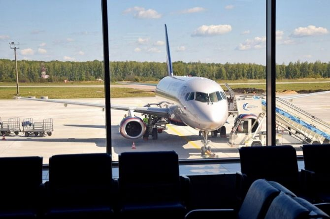 Госэкспертиза одобрила проект обновления комплекса воронежского аэропорта