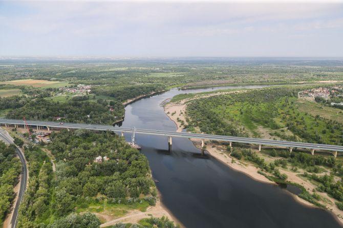 В Росавтодоре рассказали о крупных дорожных проектах в Волгоградской области