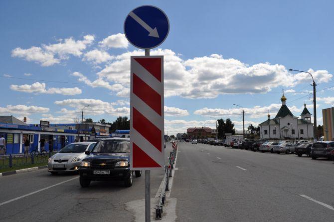 В Подмосковье продолжаются работы по улучшению транспортной ситуации на 22 перекрестках