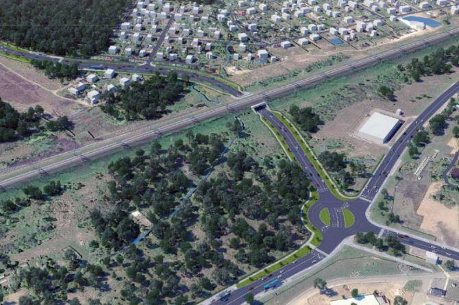 Москомэкспертиза утвердила проект планировки путепровода-тоннеля в Алабушеве