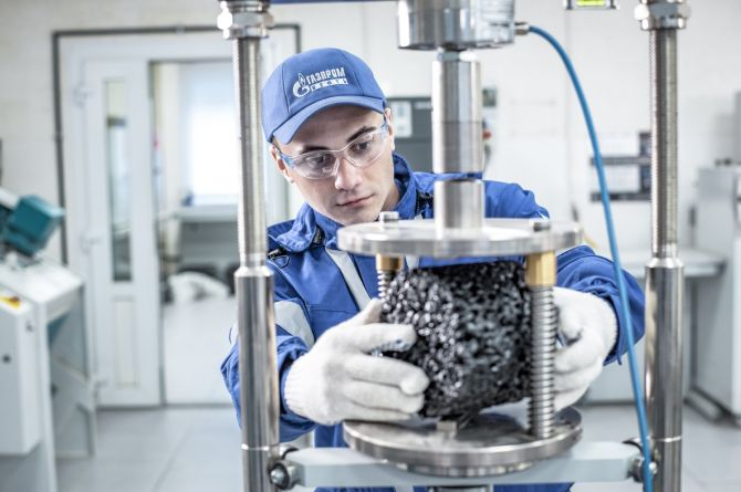 И ты, «Брит»: «Газпром нефть» займётся строительством дорог