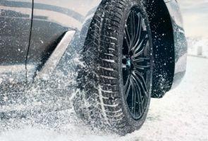 «Росасфальт» хочет штрафовать водителей за шипы летом