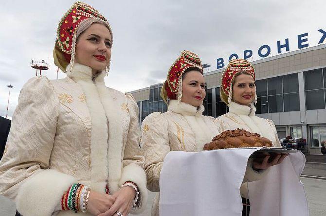 Работы по реконструкции аэропорта Воронежа начнутся в 2020 году