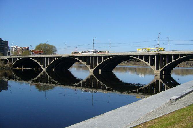 В Екатеринбурге ищут подрядчика для реконструкции Макаровского моста